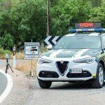 Bienvenido verano: la DGT desvela dónde estarán los radares con los que te vigilará