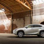 ¿Buscas un SUV premium? La generación saliente del Lexus NX tiene una oferta muy atractiva para ti