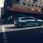 El compacto de Peugeot ahora es familiar: las 4 claves del nuevo Peugeot 308 SW
