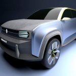 El Renault 4 del siglo XXI ya está aquí, ¿pero es lo que vemos en estas imágenes?