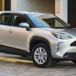 El Toyota Yaris Cross estrena versiones de acceso: Aquí los precios