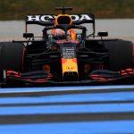 Gran Verstappen, mensaje de Sainz y señales de Alonso