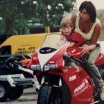 Gresini se pasa a Ducati con Di Giannantonio y Bastianini