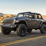 Jeep prepara un Wrangler aún más salvaje para responder al Bronco Raptor