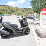 Kymco 400 Xciting S TCI, no solo es un scooter (3/3)