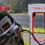 La próxima revolución de Tesla está en la recarga, y ya está produciéndose