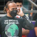 Las exigencias de Hamilton para renovar con Mercedes
