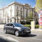 Los chollos del MOVES: SUV, eléctrico y bien equipado, así es el Kia e-Niro por 21.800 €