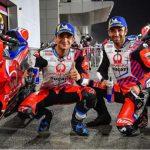 Martín y Zarco continuarán con Ducati Pramac en 2022