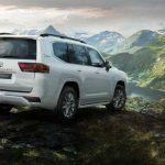 Nuevo Toyota Land Cruiser 300: mejor SUV, pero también más todoterreno que nunca