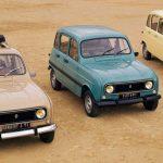 Oficial: un nuevo Renault 4 llegará a producción (y no llegará solo)