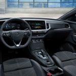 Opel Grandland 2021: ahora con instrumentación digital y más personalidad