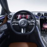 Prueba en vídeo del Mercedes Clase C 2021: ¿un Mercedes Clase S en miniatura?