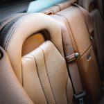 ¿Quién dijo que un descapotable no es para el frío? Lexus prueba su LC Convertible a -18 °C sin capota