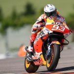 Resumen carrera MotoGP GP de Alemania: Márquez es el Rey