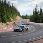 Revés para Bentley en Pikes Peak: adiós a su tercer récord