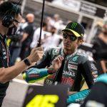 """""""Rossi no es uno que se retira a mitad de temporada"""""""
