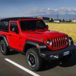Última oportunidad: el Jeep Wrangler corto desaparecerá de Europa en 2022