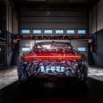 [Vídeo] Disfruta de la sinfonía de los más de 500 CV del Porsche 911 GT3 RS 2022 en Nürburgring