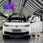 Volkswagen dirá adiós a los motores de combustión interna en Europa en 2035
