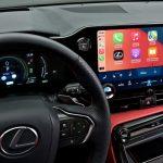 Ya está aquí el nuevo Lexus NX, el primer híbrido enchufable de Lexus (vídeo)