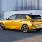 Así es el nuevo Opel Astra, en 4 claves: la revolución francesa, a la alemana