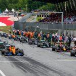 ¿Cómo será la carrera corta del sábado en Silverstone?