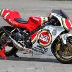 ¿Cual es la moto de Gran Premio más bonita para ti?