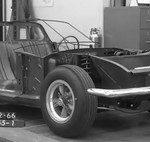 El deportivo eléctrico AC Cobra Series 1 devuelve la vida a un mito ¡con más de 300 CV de potencia!