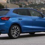 El renovado SEAT Ibiza 2021 ahora más en detalle