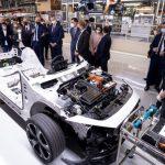 """España tendrá su """"gigafábrica"""" de baterías para coches eléctricos de la mano de SEAT y Volkswagen"""