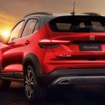 Fiat Pulse 2022: el crossover pequeño que Fiat debería vender en Europa