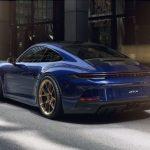La mejor pérdida de tiempo: configurar el Porsche 911 GT3 Touring de tus sueños