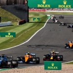 La receta de Alonso para mejorar la carrera al esprint
