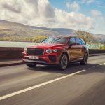 Llamadas a revisión 31/2021: Ferrari, Bentley y Audi, el lujo también puede dar problemas