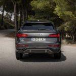 Primer contacto con el Audi Q5 Sportback: el Q5 más dinámico es también el más interesante