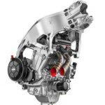 Problemas con las Aprilia RS 660 y las Tuono 660: Llamada a revisión