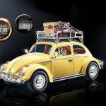 ¿Qué te parece lo último de Playmobil?: ediciones especiales de Volkswagen Beetle y T1