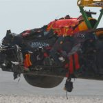 Red Bull pone precio al accidente de Verstappen