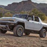 Tesla copiará el gadget más peculiar de las pick-up de Hummer y Rivian