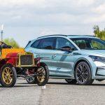 Tesla Model 3, Ford Mustang Mach-e y Skoda Enyaq dominaron Noruega en junio