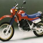 Vuelve la Aprilia Tuareg para rivalizar a la Yamaha Ténéré 700