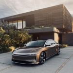 2022: el año en el que Lucid Air llegará a Europa directo a por el Tesla Model S y el Porsche Taycan