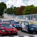 Alfa Romeo se cuela entre el dominio de CUPRA