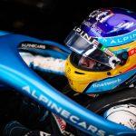 El Fernando Alonso de siempre mira más allá de 2021