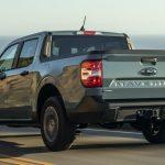 El Ford Maverick arrasa en Estados Unidos: 80 mil pedidos en dos meses