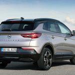 El Opel Grandland 2022, aquí en una enorme galería de imágenes