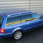 El Volkswagen Passat definitivo puede ser tuyo por sólamente 29.990 euros
