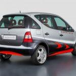 ¿Es lógico pedir 44.900 euros por este Mercedes A 160 de primera generación?