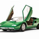 ¡Es oficial! Un nuevo Lamborghini Countach está en camino